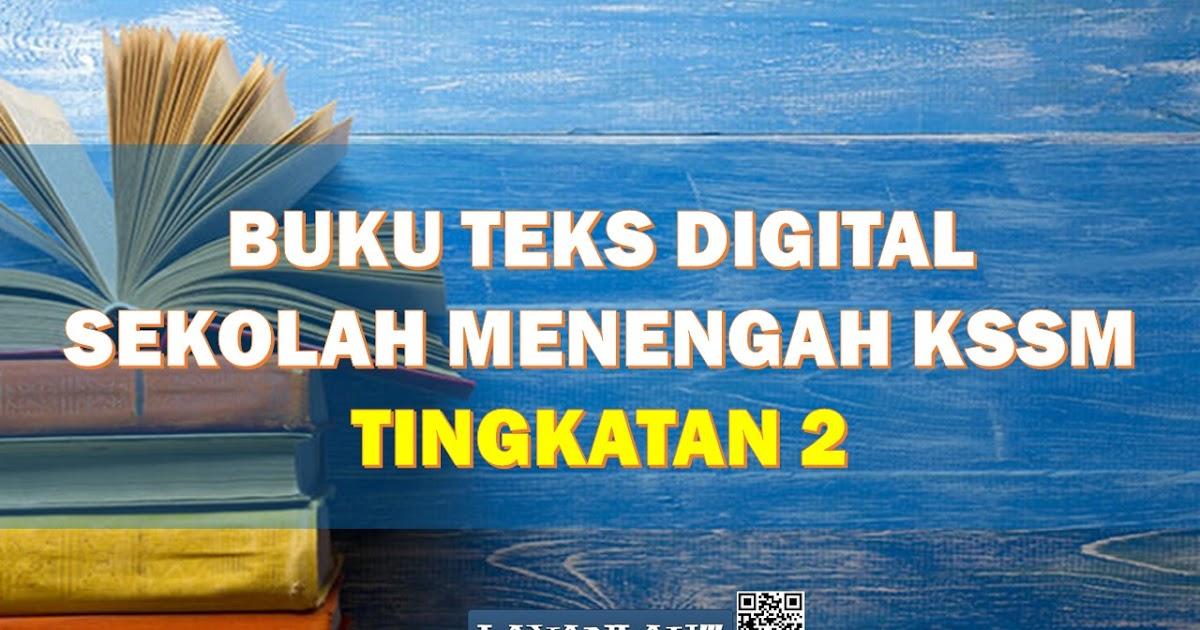 Download Muat Turun Buku Teks Digital Sekolah Menengah Kssm Tingkatan 2 Format Pdf Layanlah Berita Terkini Tips Berguna Maklumat