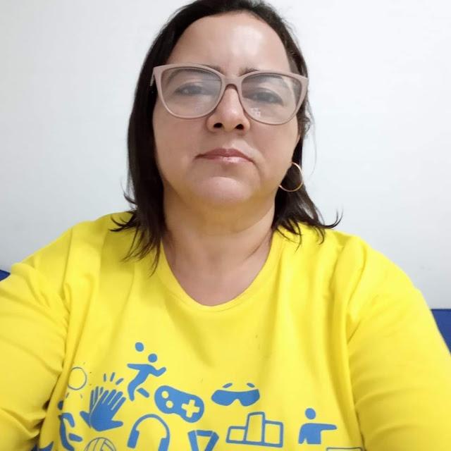 Caraubense Catarina Maltas está internada com Covid-19 em Pau dos Ferros; confira quadro clínico