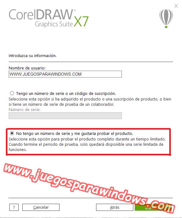 CorelDRAW Graphics Suite X7.3 ESPAÑOL Software De Diseño Gráfico Completo (XFORCE) 2