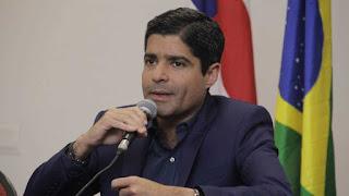 Neto diz ter ficado 'perplexo' com pronunciamento de Bolsonaro