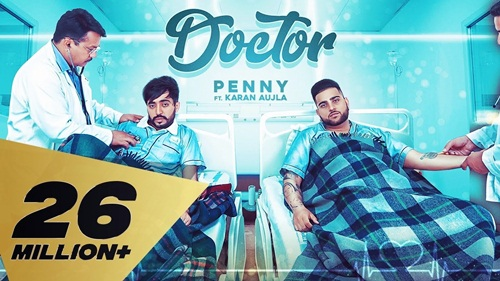 doctor lyrics karan aujla