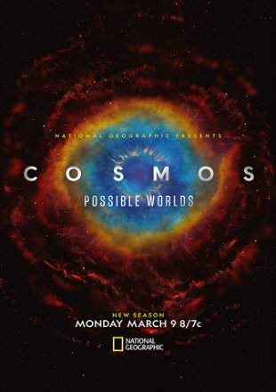 Cosmos: Possible Worlds 2020 (Season 1) Hindi Dubbed Episode HDRip 720p