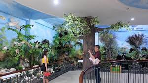 Rahmat International Wildlife Museu
