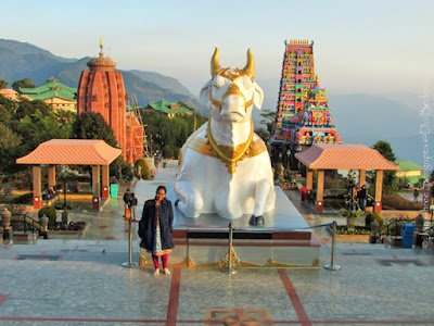 Char dham sikkim