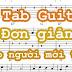 5 Tab Guitar Solo Đơn Giản dành cho Người Mới Tập Solo