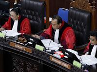 MK Tolak Keluarkan Putusan Sela, Pansus Angket KPK Tetap Lanjut