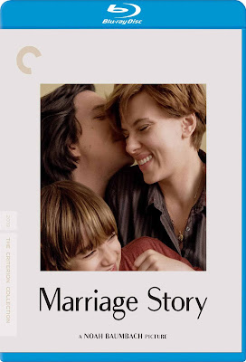 Marriage Story [2019] [BD25] [Latino]