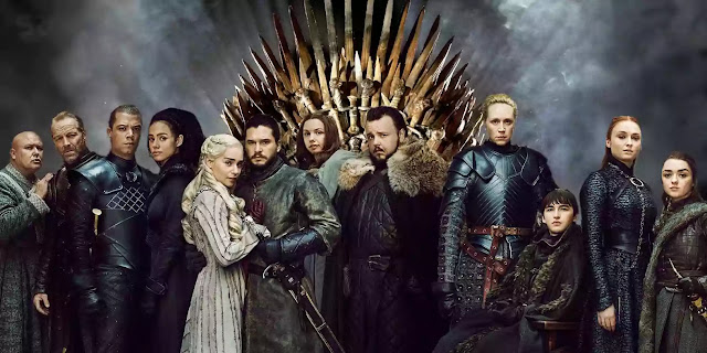Is Game of Thrones A Science Fiction Story?