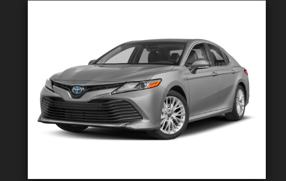 2018 Toyota Camry Trim Level Differences