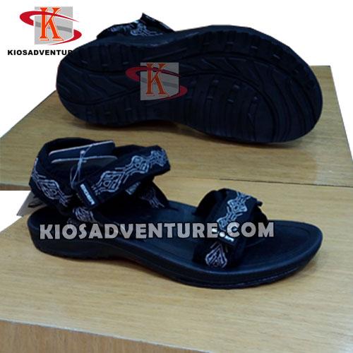 Sandal Eiger S162 ROLLSTRAP CROWVEER