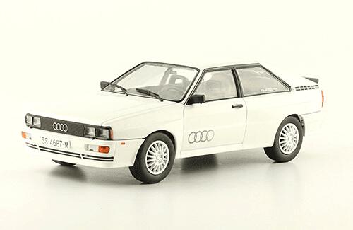 Audi Quattro 1980 coches inolvidables salvat