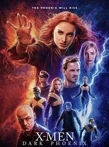 Sinopsis pemain genre Film Dark Phoenix (2019)