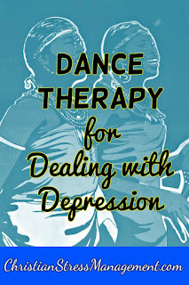 Dance Therapy for Dealing with Depression