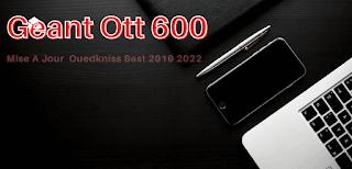 Geant Ott 600