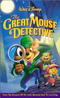 Watch The Great Mouse Detective 1986 Megavideo Movie Online