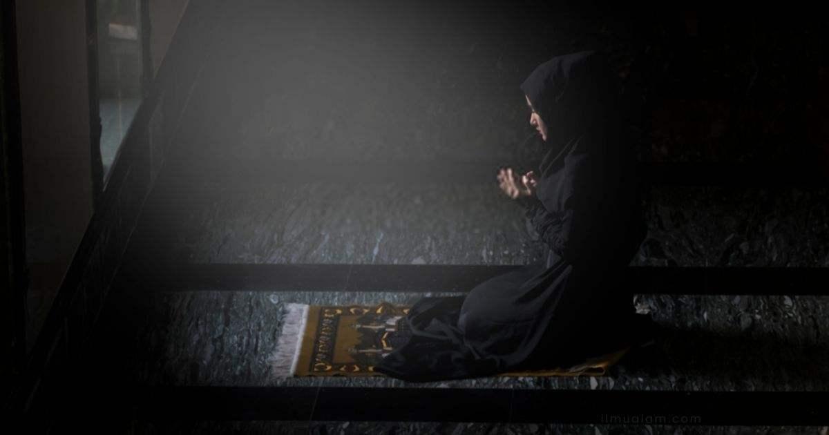 waktu mustajab untuk berdoa pada waktu malam