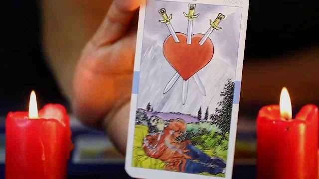 strength love tarot