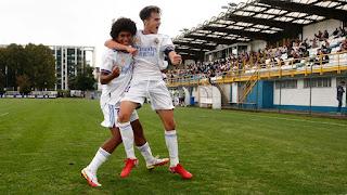 Se escapó la victoria. Inter de Milán 1-1 Juvenil A.