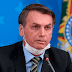 ONG internacional acusa Bolsonaro de tentar 'sabotar' medidas contra coronavírus