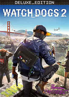 Watch Dogs 2 Deluxe Edition Thumb