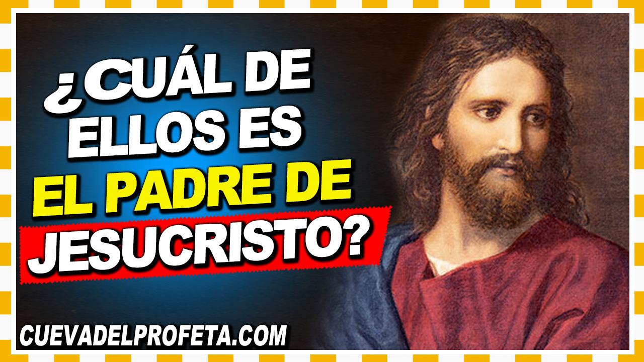 ¿Cuál de ellos es el Padre de Jesucristo? - William Branham en Español