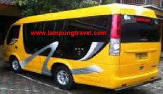 Travel Jakarta Ke Kalianda Lampung