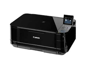 Canon MG5120 Printer