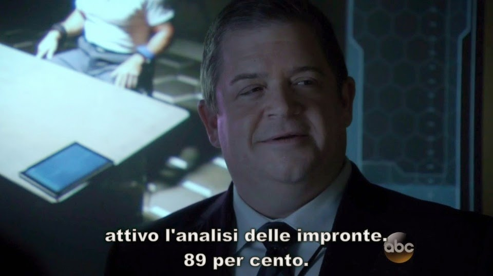 Agents of S.H.I.E.L.D. S02E01, il riassuntone