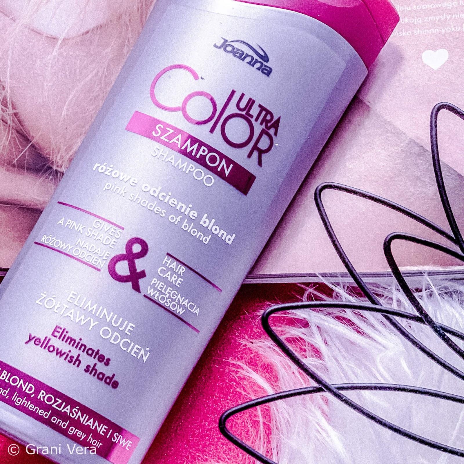 szampon-różowy