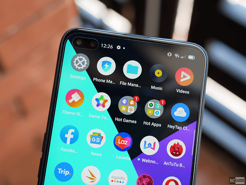 Finally! Realme 6 Pro with 90Hz screen to launch in PH on May 27