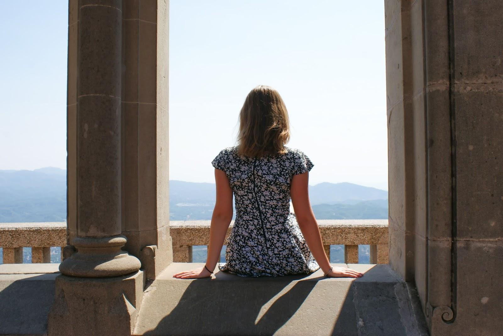 Montserrat - miejsce, które musisz odwiedzić