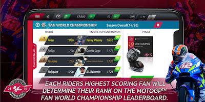 MotoGP Racing 19 MOD APK