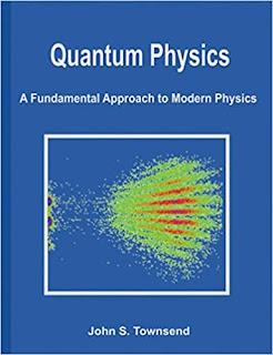 Quantum Physics: A Fundamental Approach to Modern Physics[PDF]