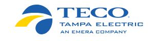 Tampa Electric Customer Service Number