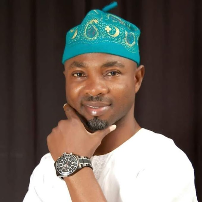 Newly appointed Ogun State Judicial Service Commission - Hon (Barr.) Aina