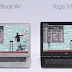 Նոր գովազդում Lenovo-ն ծաղրում է Apple MacBook Air-ին