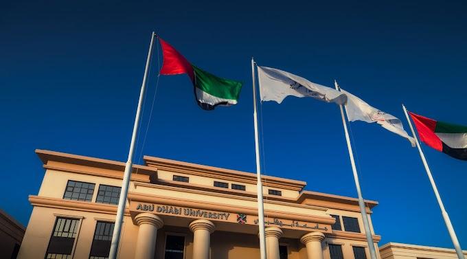 Stipendien der Abu Dhabi University für ein Studium in den Vereinigten Arabischen Emiraten
