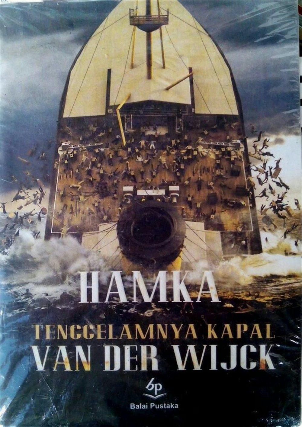 Sinopsis Novel Tenggelamnya Kapal Van Der Wijck Karya Hamka Seputar Informasi