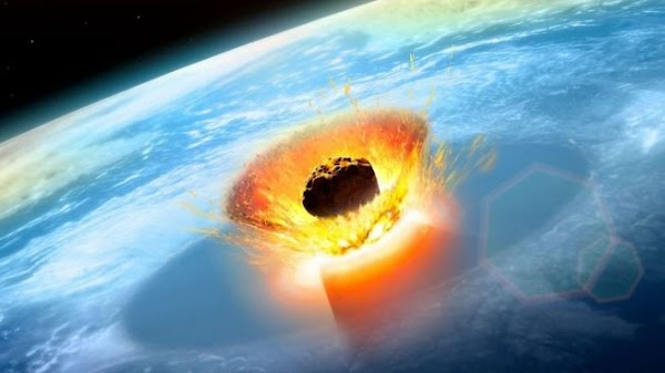 El asteroide 2020ND podría impactar el viernes 24 julio en la tierra