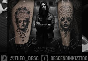 DESCENDINK TATTOO STUDIO