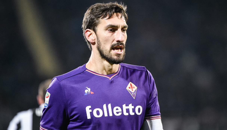 Muere el capitán de la Fiorentina