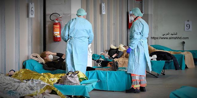 عاجل: اول إصابة له بفيروس كورونا من هذه المحافظة اليمنية ( الاسم + الصوره من المستشفى)