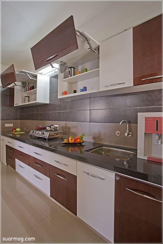 صور مطابخ - مطابخ الوميتال 2020 5   Kitchen photos - Alumetal kitchens 2020 5