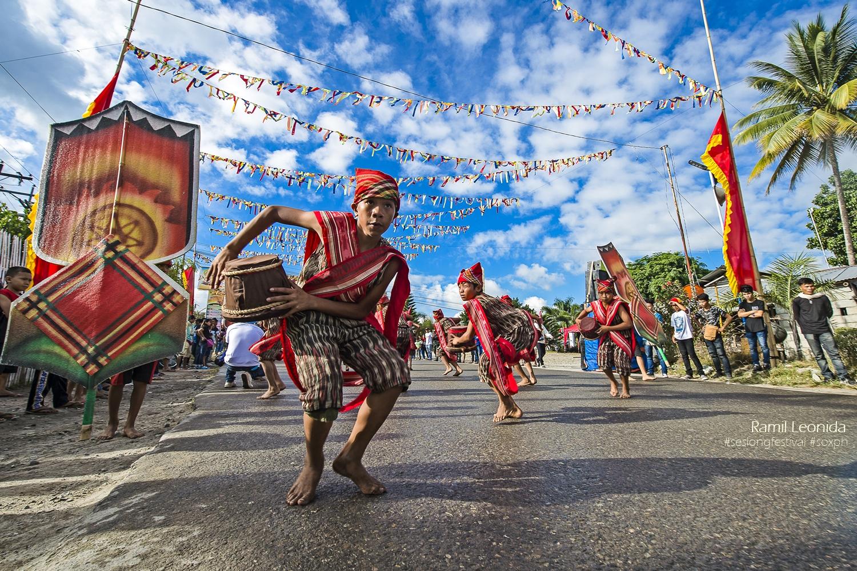 The Tnonggong | Seslong Festival