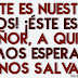 Isaías 25:9
