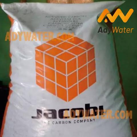 jual karbon aktif jacobi, harga karbon aktif jacobi, beli karbon aktif jacobi, distributor karbon aktif jacobi
