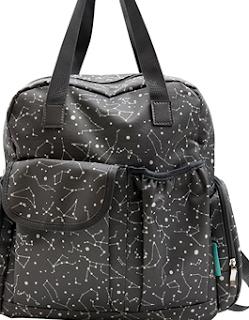 Tips Memilih Diaper Bag Yang Nyaman Efisien