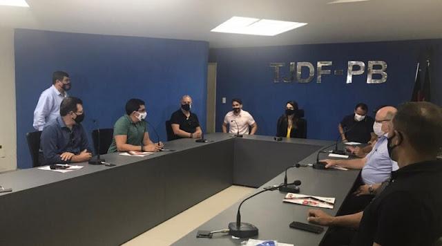 Clubes paraibanos alegam falta de recursos e desistem da disputa do estadual em 2021