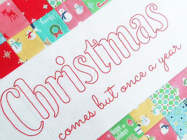 Christmas in July : Free Pattern Roundup