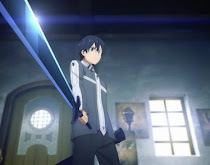 Sword Art Online : Alicization Episode 7 Subtitle Indonesia